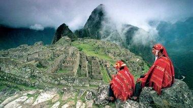 Perú, una cultura que enamora
