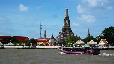 Bangkok, un sinfín de atractivos