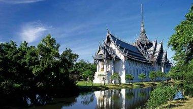 Samut Prakan, en busca de nuevas sensaciones