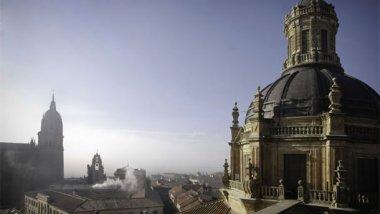 Salamanca, lugares con un encanto único