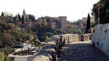 Granada, el destino más deseado