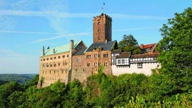 Ruta de los visionarios y precursores de Alemania. Ruta de la UNESCO