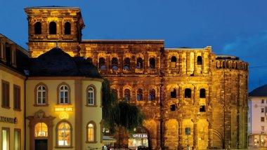 Ruta de la Espiritualidad y Cordialidad en Alemania. Ruta de la UNESCO