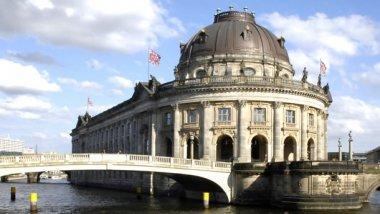 Ruta de las Maravillas de la Naturaleza y Ciudades Orgullosas de Alemania. Ruta de la UNESCO