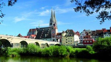 Ruta de la época romana y su forma de vida en Alemania. Ruta de la UNESCO