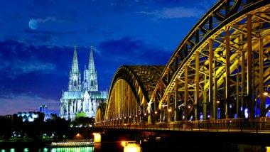 Ruta de la Alegría de Vivir y Cultura en Alemania. Ruta de la UNESCO