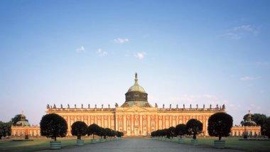 Ruta Palacios y Jardines en Alemania. Ruta de la UNESCO