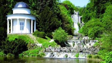 Ruta Tesoros Enterrados y Arquitectura en Alemania. Ruta de la UNESCO
