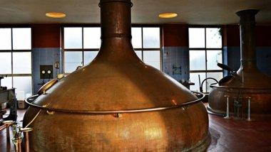 Malinas, la ciudad de la cervecería más antigua