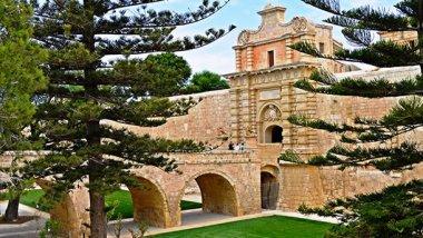 Mdina y Rabat, camina por el corazón de Malta