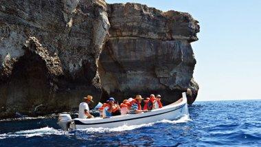 Malta activa, gu�a de actividades de la isla mediterr�nea