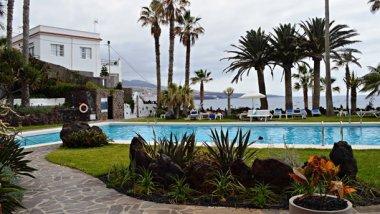 Oc�ano Hotel Health Spa Tenerife, un para�so vacacional y de salud