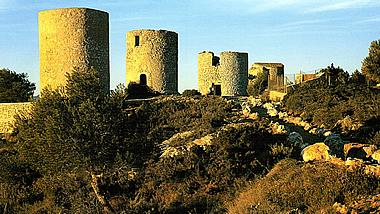 Alicante - Xábia, sublime e inmensa