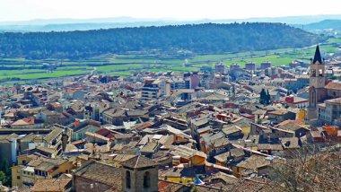 Berga: Arquitectura, naturaleza y actividades