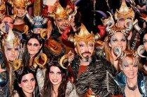 Ven y conoce el carnaval de Sitges