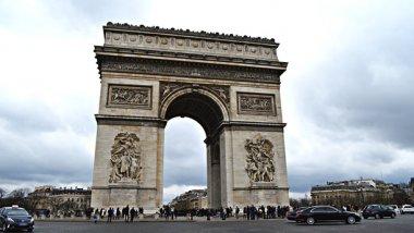París en menos de 72 horas