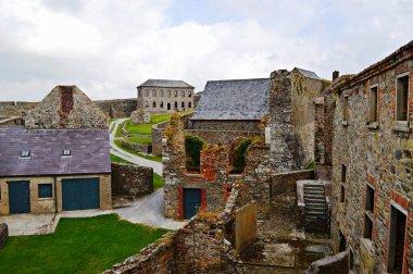 Kinsale y Cobh, dos pintorescas villas al lado de Cork