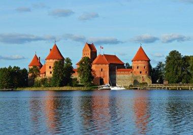 Descubre Lituania, gu�a de sus rincones imprescindibles