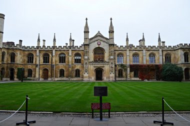 Cambridge, la ciudad- universidad de Reino Unido