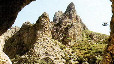 Valencia - Requena-Utiel, el Altiplano