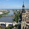 Zaragoza y la ribera del Duero