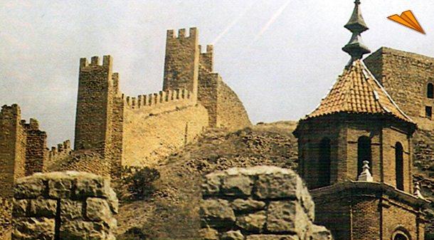 Turismo serran a de albarrac n una de las zonas m s for Oficina de turismo albarracin