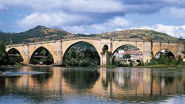 Orense - Ourense, puerta de Galicia
