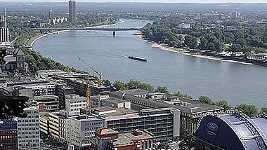 Alemania - Rin, ¡ Bienvenido al Rin !