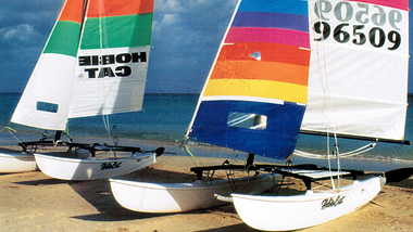 Fuerteventura, deportes naúticos