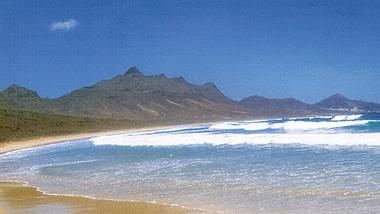 Fuerteventura, isla tranquila