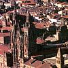 Santiago de Compostela, Ciudad Patrimonio de la Humanidad