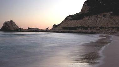 Alicante - Finestrat, de mar y de montaña