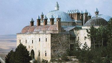 Ankara - Angora y la región de Anatolia Central