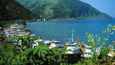 Turquía, la región del Mar Negro