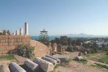 Túnez, museo a cielo abierto