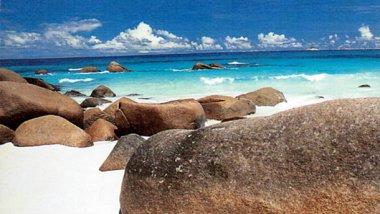 Seychelles, descubra las islas