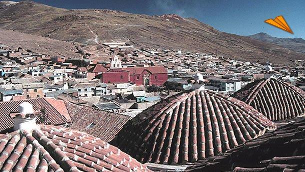 591 bolivia: