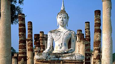 Tailandia, exótica