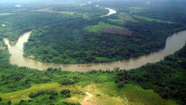 Honduras, tres grandes mundos