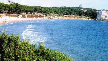 Tarragona - Salou, Costa dorada