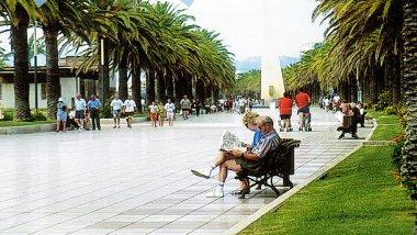 Tarragona - Salou, cuatro estaciones para vivirla
