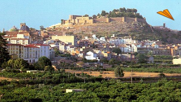 Turismo castell n por el litoral de la plana baja - Muebles en castellon dela plana ...