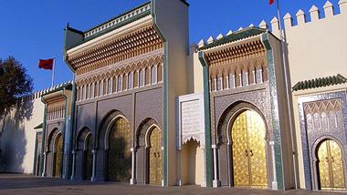 Marruecos - Tánger, al encuentro de los sentidos