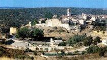 Segovia, caminos para el viajero