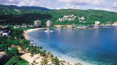 Jamaica, el paraiso