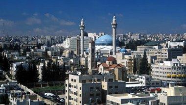 Jordania, el amanecer del nuevo milenio
