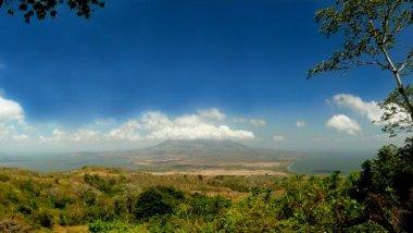 Nicaragua, pais de contrastes