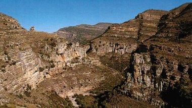 La Rioja, ruta de los dinosaurios