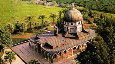 Israel, la Tierra Santa