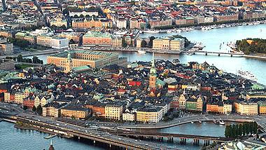 Suecia, un país fascinante lleno de contrastes